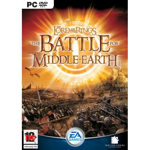 The Lord Of The Rings - The Battle For Middle Earth En Ucuz Fiyat